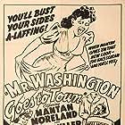 Mantan Moreland in Mr. Washington Goes to Town (1941)