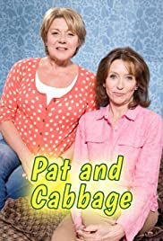 Pat & Cabbage Poster