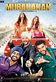 Primary photo for Mubarakan