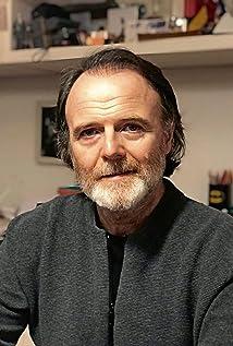 Luis Machín Picture