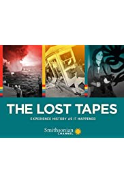 The Lost Tapes: Apollo 13