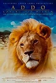 Addo, koning der dieren Poster