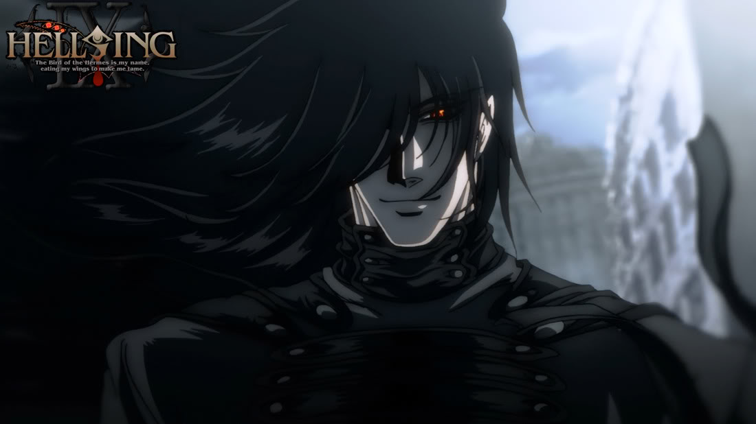hellsing ultimate 9