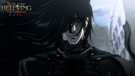 Downloads trailers movies Hellsing Ultimate, Vol. 9 [420p]