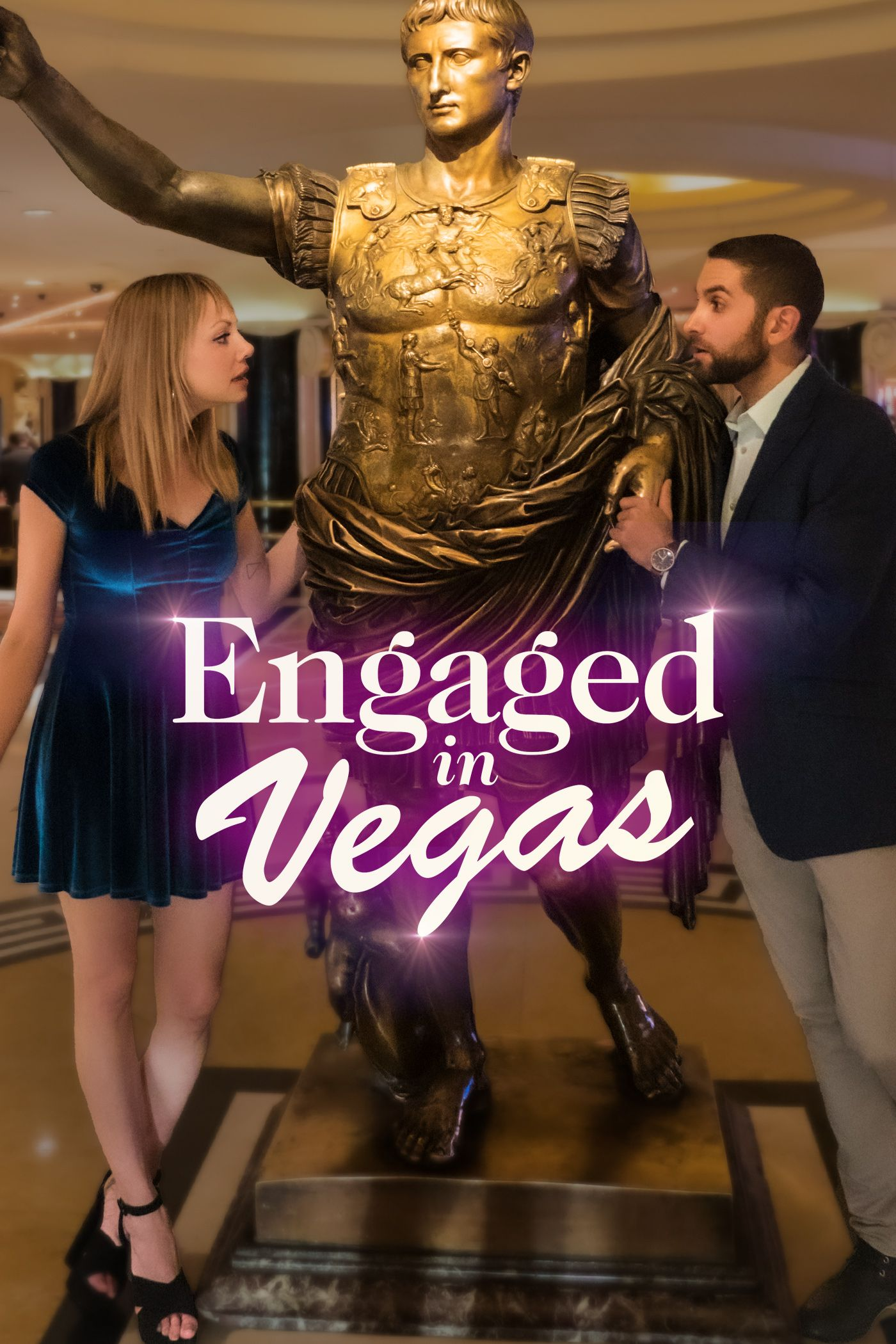 watch Engaged in Vegas on soap2day