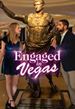 Engaged in Vegas