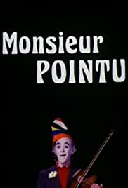 Monsieur Pointu Poster