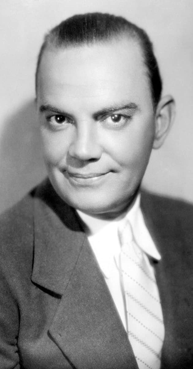 Cliff Edwards Biography Imdb