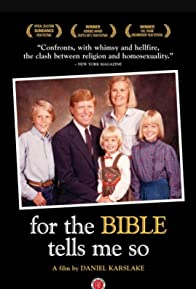 Primary photo for For the Bible Tells Me So