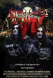 Necromurder Poster