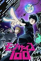 Mob Psycho 100 é um dos Melhores Animes da Netflix Seriados