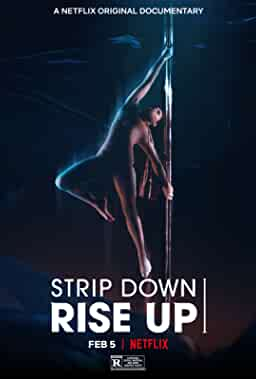 """Strip Down, Rise Up"""