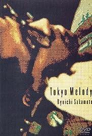 Tokyo melody: un film sur Ryuichi Sakamoto Poster