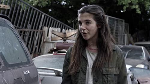 Fear The Walking Dead: Ner Tamid