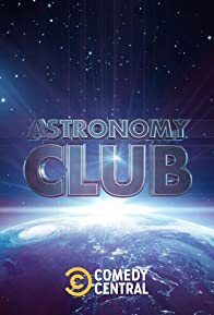 Primary photo for Astronomy Club