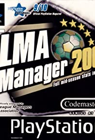 Primary photo for LMA Manager 2001