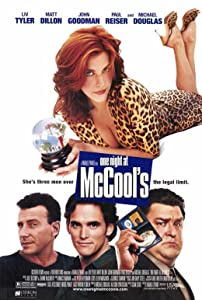 One Night at McCool's none