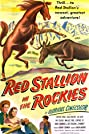 Red Stallion in the Rockies (1949) Poster