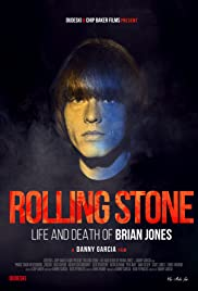 Rolling Stone: Life and Death of Brian Jones Poster