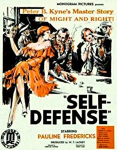 Ready movie full watch online Self Defense [WEBRip]