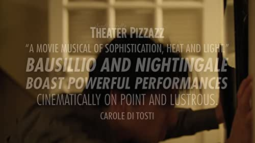 Official Trailer with blurbs from film critics.