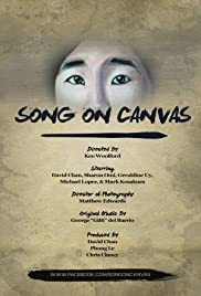 Song on Canvas Poster