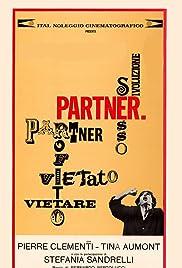 Partner(1968) Poster - Movie Forum, Cast, Reviews