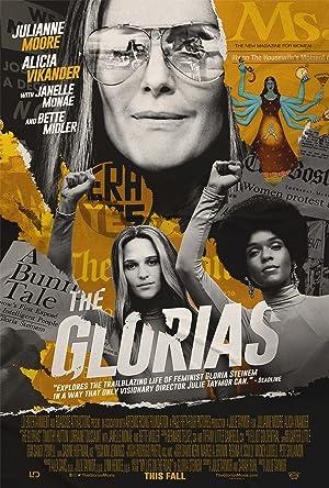 مشاهدة فيلم The Glorias 2020 مترجم أونلاين مترجم