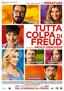 Watch full divx movies Tutta colpa di Freud [1280x768]