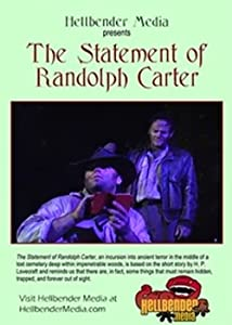 Must watch movies The Statement of Randolph Carter [QuadHD]