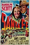 Santa Fe (1951)