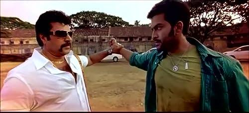 Pokkiri Raja (2010) malayalam Trailer