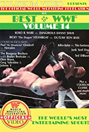 Best of the WWF Volume 14 Poster