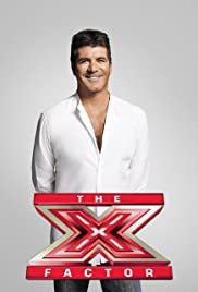 The X Factor UK Poster