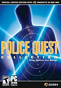 Movie trailer video download Police Quest II: The Vengeance [1280p]
