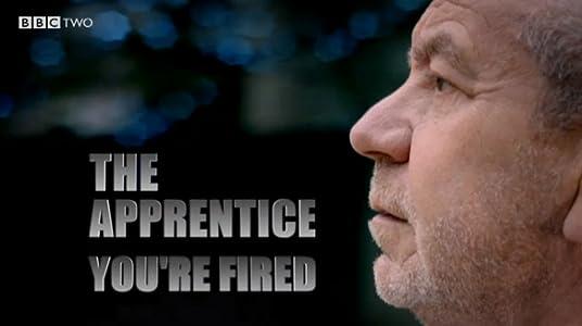 Bon site pour les téléchargements de films The Apprentice: You're Fired!, Dara O'Briain [480x360] [720p] [720p]