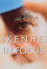Primary photo for Frankenheimer in Focus