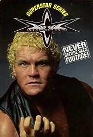 WCW Superstar Series: Sid Vicious - The Millennium Man Poster
