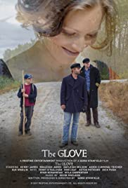 The Glove Poster