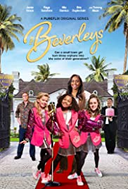 The Beverly Switch Poster
