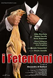 I fetentoni Poster