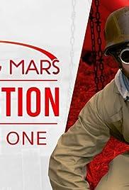 Surviving Mars Challenge Poster
