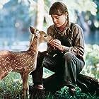 Dana Hill in Cross Creek (1983)