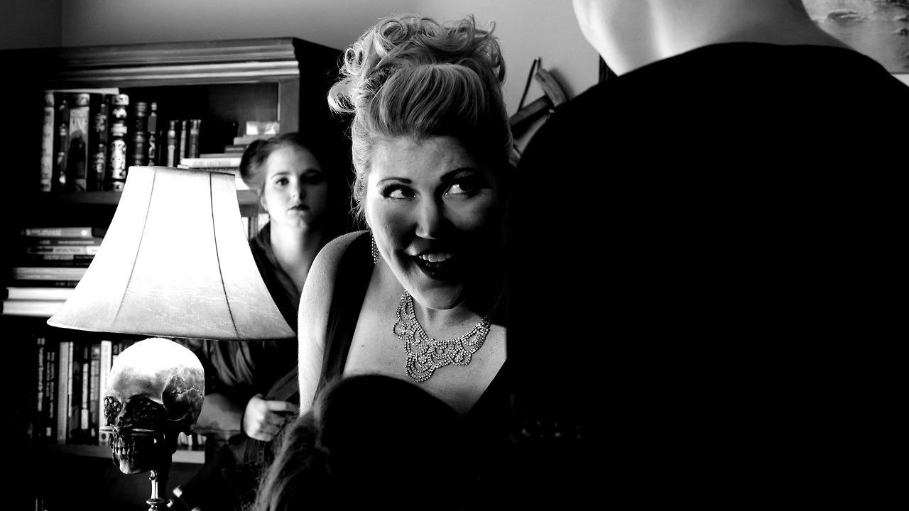 Michelle Schrage Nude Photos