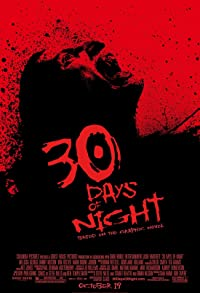 Primary photo for 30 Days of Night