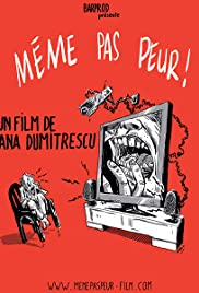 Même pas peur! Poster
