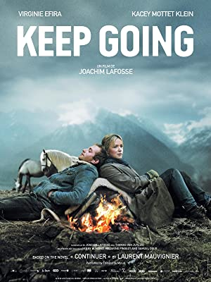 Keep Going (2018)