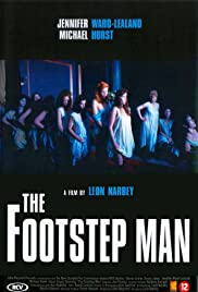 The Footstep Man Poster