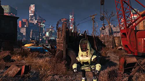 Fallout 4: Announce Trailer