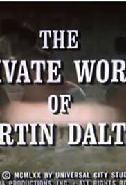 The Private World of Martin Dalton Poster